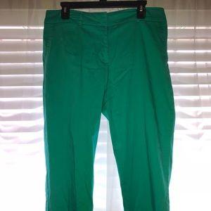 $ALE - Bundle 4 items for $10 - capri pants (12)